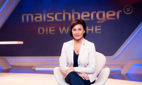"""""""maischberger. die woche"""": Das sind die Gäste am 22. September"""