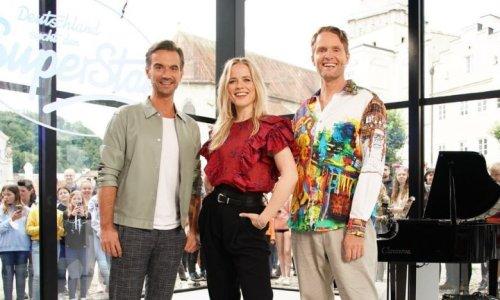 Florian Silbereisen: DARUM feiert er den 40. Geburtstag im Glaskasten