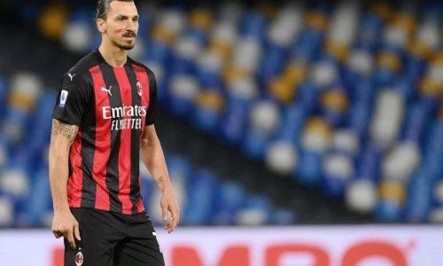 Das Leben des Zlatan Ibrahimović