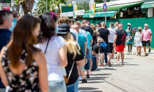 Doku: SO sieht Urlaub auf Mallorca im Corona-Sommer 2021 aus