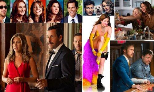 Die 9 besten Netflix-Komödien