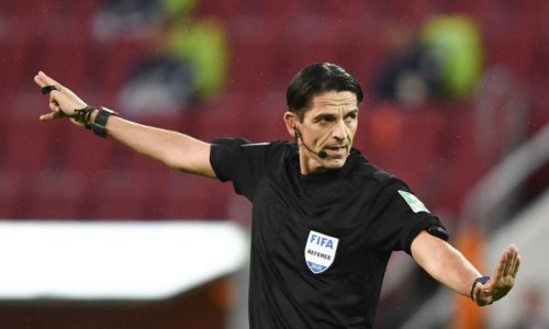 Deniz Aytekin: Schiedsrichter mit Profil und klarer Kante