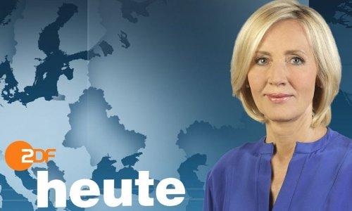 """Petra Gerster: Bald ist Schluss für die """"heute""""-Moderatorin"""