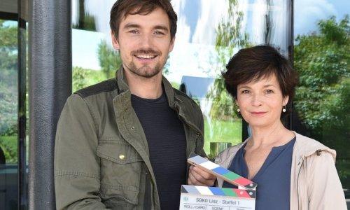 SOKO Linz: Das neue Team – Star der Rosenheim-Cops in Staffel 1
