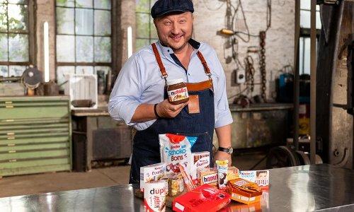 Die Tricks von Ferrero: Da bleibt dir das Nutella-Brot im Hals stecken!