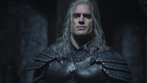 Geralt and Yennefer Meet Their Destinies in The Witcher Season 2 Official Posters