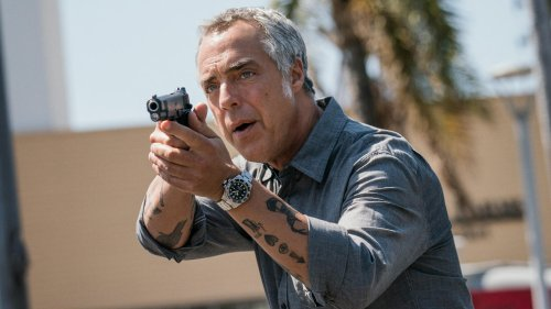 9 Shows Like Bosch to Watch While You Wait for Season 7