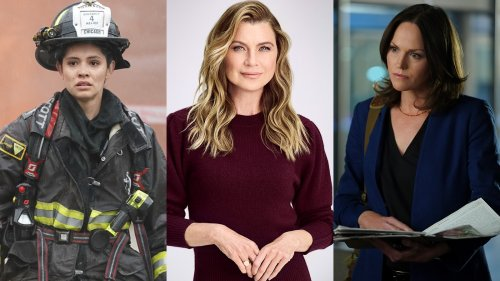 Fall TV Premiere Dates for Returning and New Shows