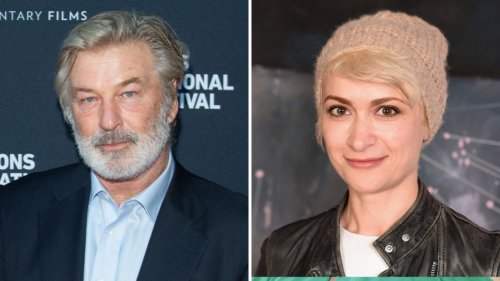 Alec Baldwin Accidentally Shoots and Kills Woman with Prop Gun on Film Set