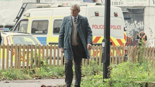 Acorn's 'Manhunt,' 'NCIS' Without Gibbs, Aussie's 'Wakefield' Cuckoo's Nest, 'Joe's Halloween