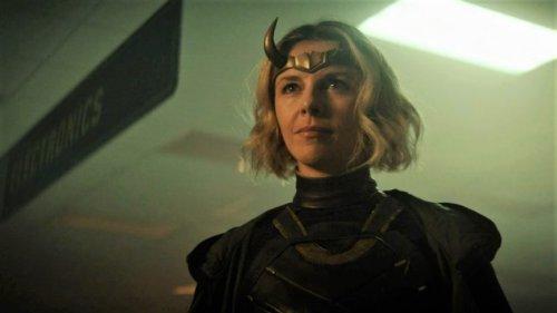 Who Is Sophia Di Martino's 'Loki' Character?