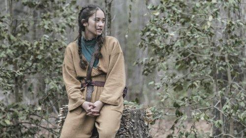 'The Walking Dead: World Beyond': Percy Elton Make New Frenemies (RECAP)