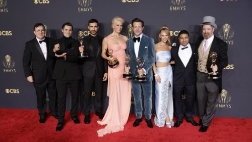 Emmys 2021: 5 Things You May Have Missed From the Celebration