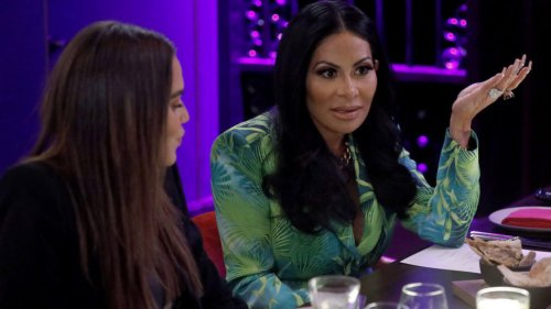 7 Real Problems for the 'Real Housewives' Stars, Including Jen Shah