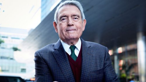 Dan Rather on Season 9 of 'The Big Interview' Being a Musical Family Affair