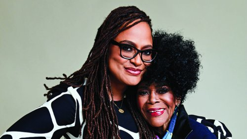 Master Class: The Ava Duvernay Cicely Tyson Interview