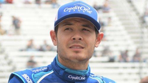 Kyle Larson Earns His Spot for the NASCAR Showdown