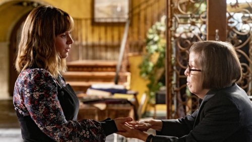 'NCIS: LA' Season 12 Finale: Hetty Returns as Nell Must Decide Her Future (VIDEO)
