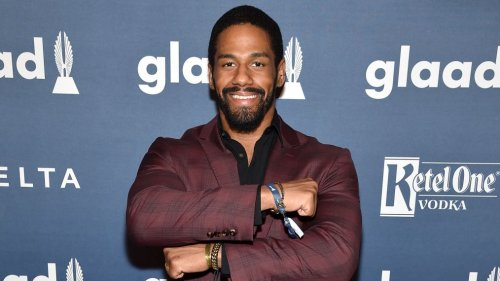 WWE Superstar Darren Young Takes Pride in Inspiring Others