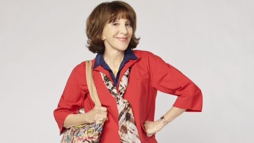 'SCTV' Vet Andrea Martin Goes Full Cheerleading Intern for NBC's Comedy 'Great News'