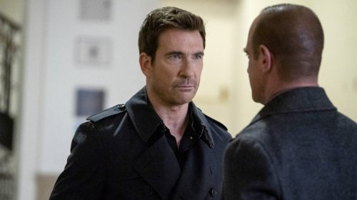 'Law Order: Organized Crime' Season 2: Dylan McDermott Returning in a Different Capacity