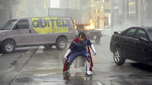 'Jupiter's Legacy': 3 Reasons to Watch Netflix's New Superhero Series