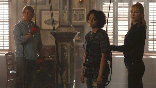 'Leverage: Redemption' Trailer: New Targets, Same Pros When Season 1 Returns (VIDEO)