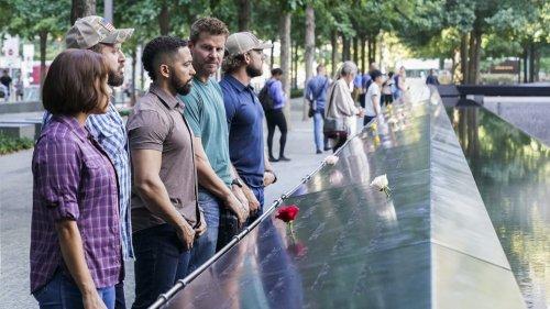 'SEAL Team' Honors 9/11 With Bravo's Origin Story