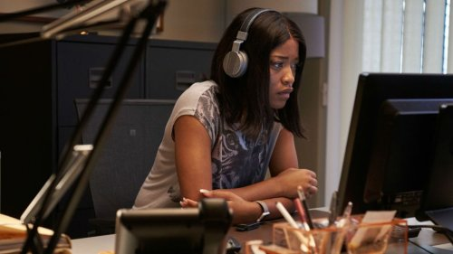 'Berlin Station': Why Is Keke Palmer's April Eavesdropping on CIA Phone Calls? (VIDEO)