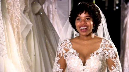 'Married at First Sight' Sneak Peek: Michaela Picks Out Her Wedding Dress (VIDEO)