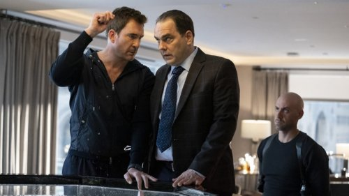 'Law Order: Organized Crime': Dylan McDermott Teases the 'Lethal' Side of Richard Wheatley