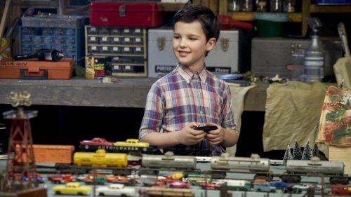 Ask Matt: 'Young Sheldon' MIA, 'Major Crimes' Ending, Female Mortality on CBS ('Blue Bloods,' 'NCIS')