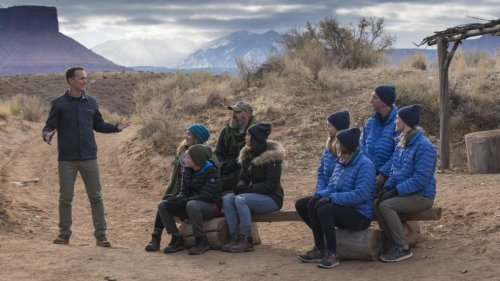Colin O'Brady on Conquering Everest and Season 2 of 'Survivalists'
