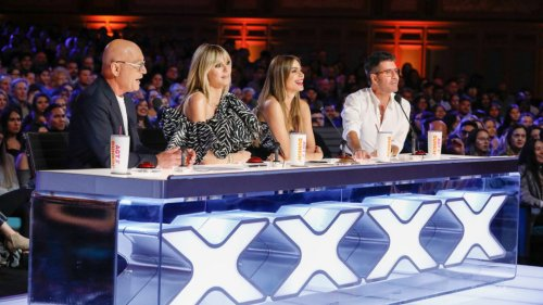 'America's Got Talent' Turns 15: Rewatch These Amazing Auditions (VIDEO)