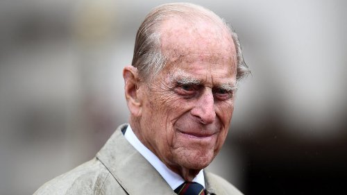 TV Watch Guide for Prince Philip's Funeral