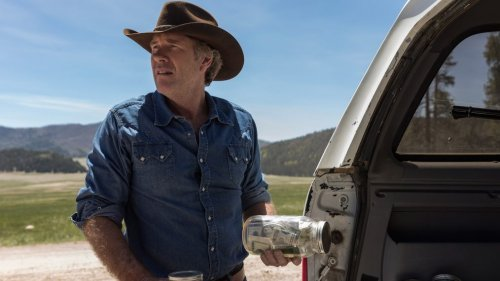 Robert Taylor Says Happy Trails to 'Longmire'—or Does He?