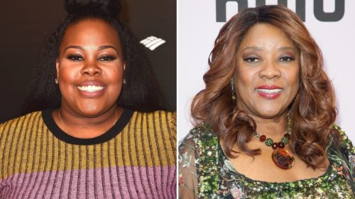 Amber Riley, Loretta Devine More to Feature in BET+'s Holiday Slate