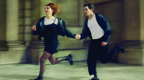 'Great Performances: Romeo Juliet': Josh O'Connor and Jessie Buckley on Playing the Famed Lovers
