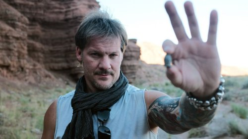 5 Legendary Questions With New Travel Channel Host Chris Jericho