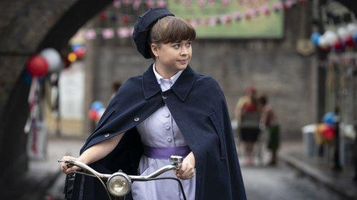 'Call the Midwife' Season 10: A New Look, Staff Changes a Proposal