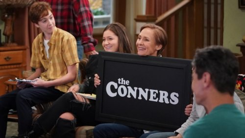 'The Conners': What Did You Think of the Live Season 4 Premiere?