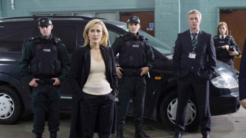 3 Reasons to Stream 'The Fall' on Amazon Prime Video Now