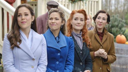 'When Calls the Heart' Season 9 Starts Production