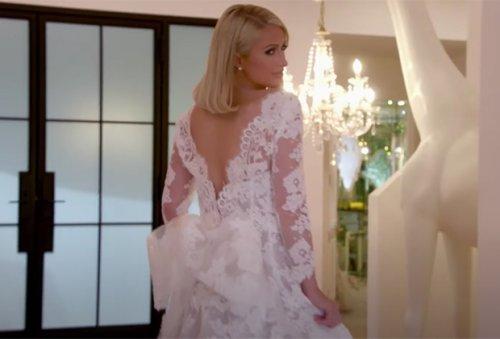 Paris Hilton Feels Like Pretty Woman ('But Not a Hooker') in Trailer for Wedding Docuseries Paris in Love