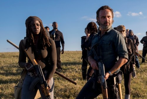 The Walking Dead Season 9 Time Jump Confirmed by New Showrunner