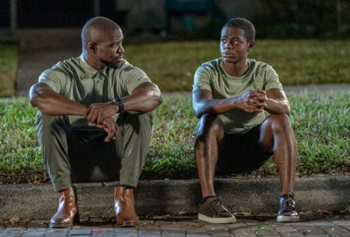 David Makes Man Team Explains How Important Women Are to Season 2's Narrative, Why Men Need to Cry More