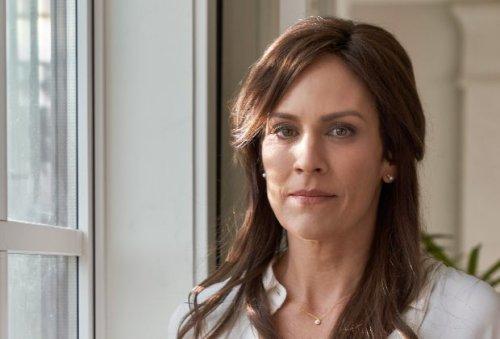 Gone Mom's Annabeth Gish Says Movie Honors Jennifer Dulos' Humanity