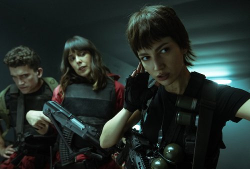 The Money Heist Gang Has 'No Plan, No Hope' in Trailer for Final Episodes