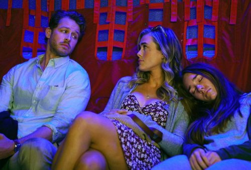 Manifest Stars React to Cancellation After 3 Seasons at NBC: Finishing the Journey 'Was Not in the Cards'