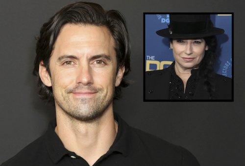 Milo Ventimiglia Joins Marvelous Mrs. Maisel Season 4, Reuniting with Gilmore Boss Amy Sherman-Palladino